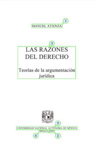 Atienza M 2005 La razones del Derecho Tesis Profesional - 3