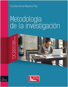 Baena, G. Metodología de la Información